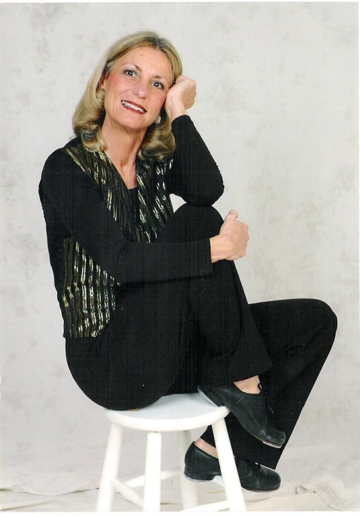 Miss Cindy Brown