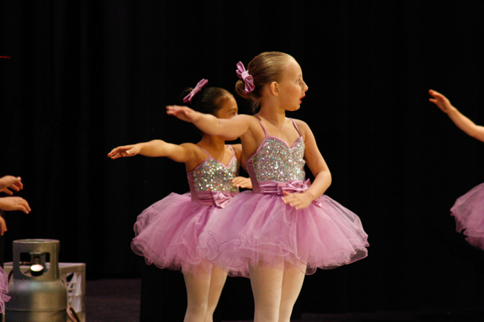2016 Miss Cindy's Dance Studio Recital