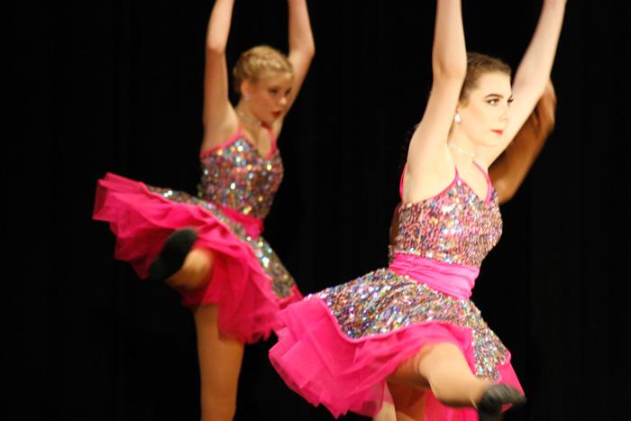 2016 Miss Cindy's Dance Studio Recital